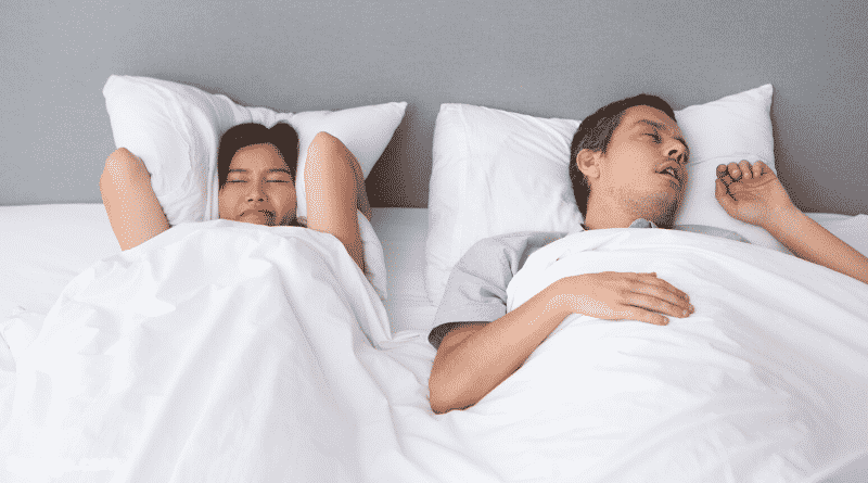 How To Stop Snoring In Adults